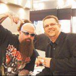 Kerry King von Slayer